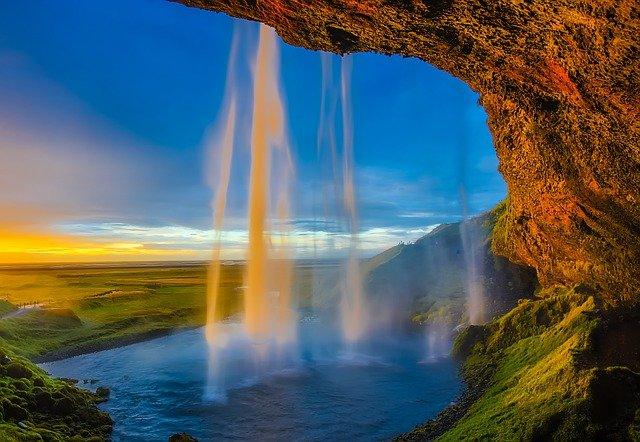 जोगिनी वाटरफॉल झरना jogini waterfall manali