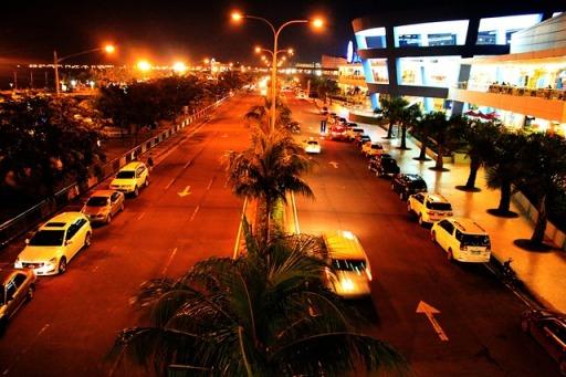 मॉल रोड मनाली mall raod manali