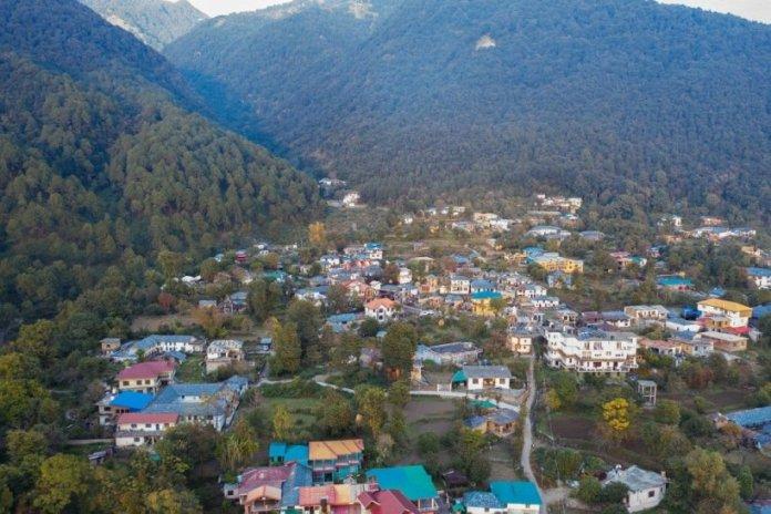 Summer Hill Shimla photo