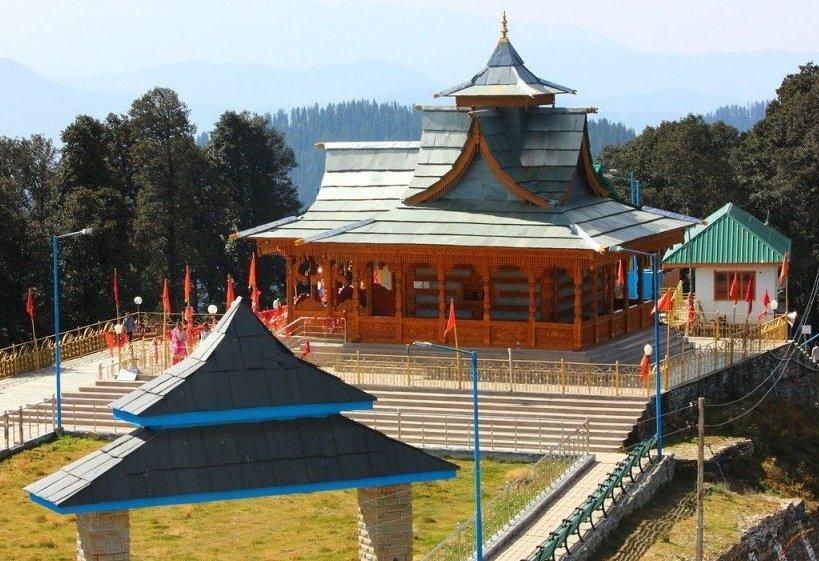 jakhu temple shimla photo